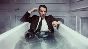 Benedict Cumberbatch ragaszkodik a nemek közötti egyenlőséghez