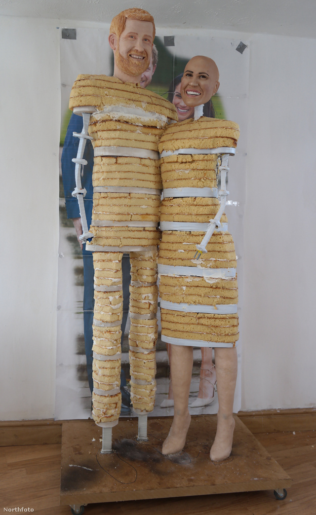 meghan és harry torta (4)