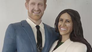 Így biztos, hogy sose akarta látni Harry herceget és Meghan Markle-t