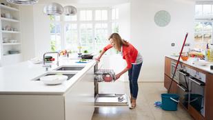 Milyen gyakran takarítod a háztartási gépeidet?