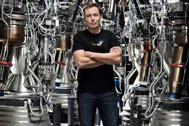 Ezt mindenkinek, akinek Musk csak a hülye villanyautóiról van meg