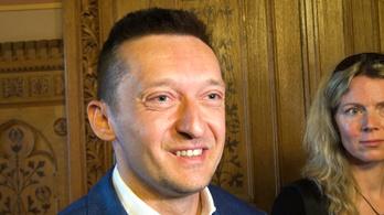 Rogán: A demokrácia verseny, a konszolidáció abszurd