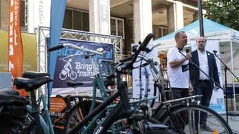 4 év után ismét elindul a Bringázz a munkába! kampány