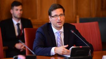 Gulyás Gergely: A következő 10 évben nem látszik a kormányváltás esélye