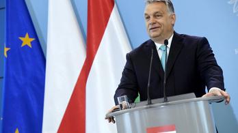 Orbán Varsóban: az új kormány azonnal benyújtja a Stop Sorost