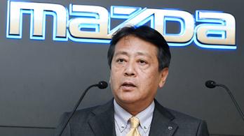 Új vezetők a Mazda élén