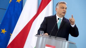 Orbán: Nekünk is van szívünk