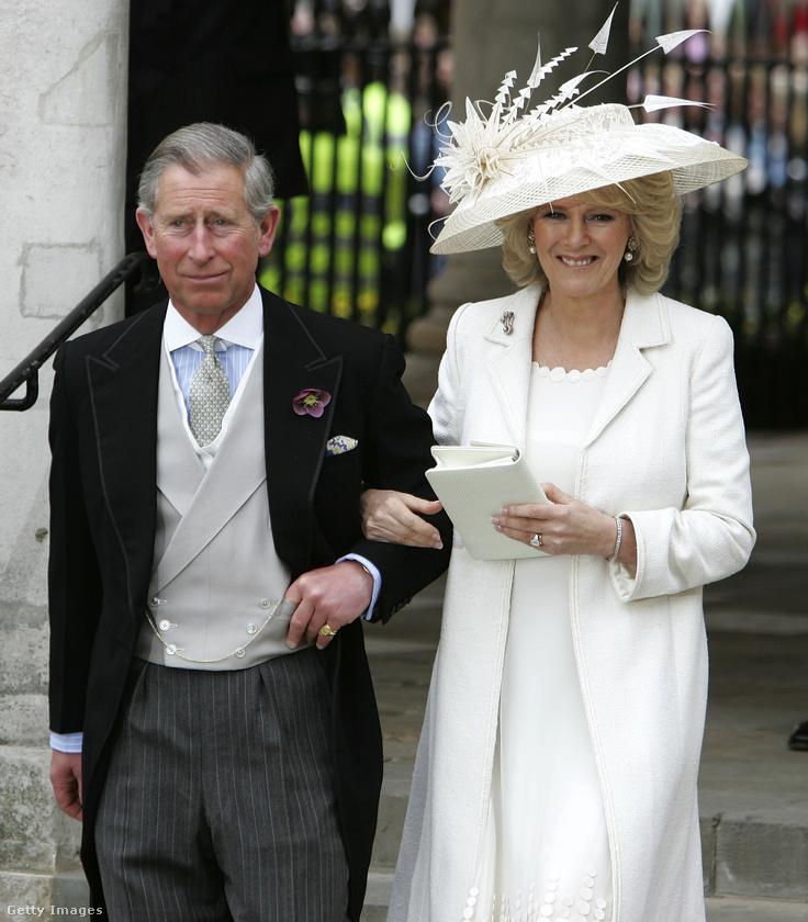 Károly és Diana házasságát 1996-ban bontották fel hivatalosan, a hercegnő a rákövetkező évben hunyt el