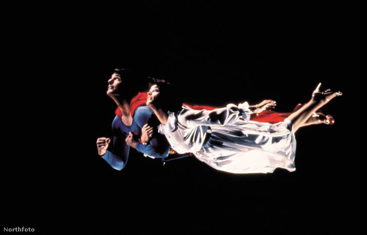 Lois Lane szerepében