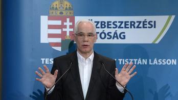 4,2 milliárd forint jutalmat fizetett ki Balog Zoltán minisztériuma a választás előtt