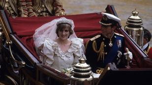 A legjobb fotók az elmúlt 150 év királyi esküvőiről