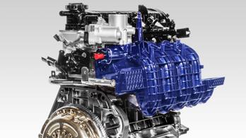 Jönnek a Fiat új, turbós benzinmotorjai