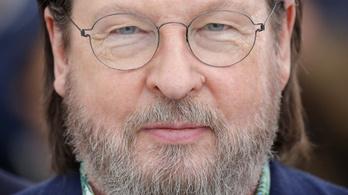 Hatalmas indulatokat váltott ki Lars Von Trier új filmje