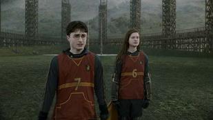 A Harry Potter-élmény komoly gerincsérülésekkel ért véget