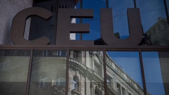A CEU Budapesten akarja folytatni, már csak a kormányra vár