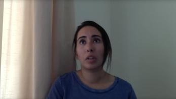 Apjától féltette az életét a nyomtalanul eltűnt dubaji hercegnő