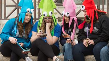 Amerikai tinilányok gépeit szállta meg az orosz trollhadsereg