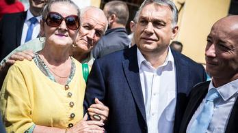 Orbán Viktor újabb kampányba kezdett