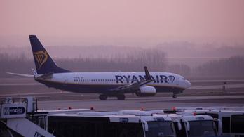 Változtat a Ryanair a becsekkolás szabályain