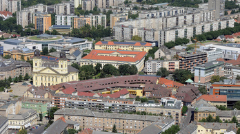 Diplomáciai negyedet akarnának Debrecenbe