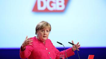 Merkel: Az USA megsebezte a transzatlanti kapcsolatot