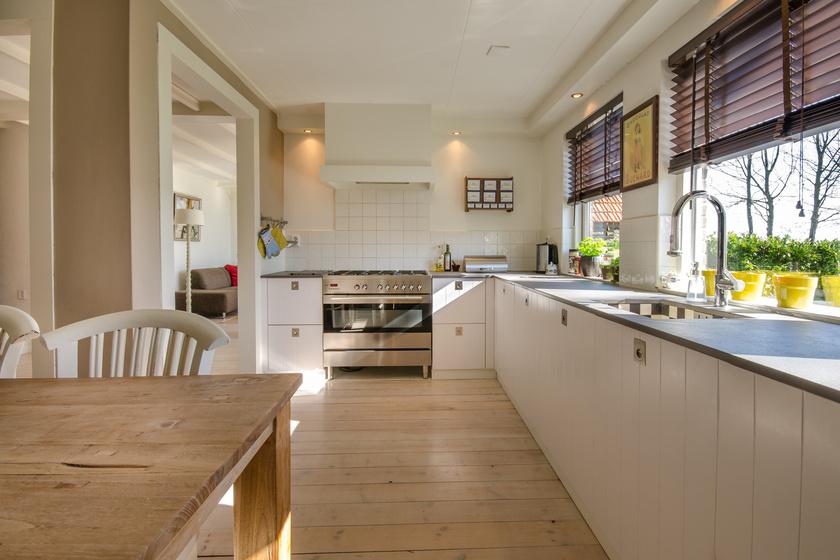Milyen konyha illik hozzád? Azt is elmondjuk, hogy újíthatod fel olcsóbban (x)