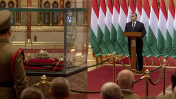 Orbán: A biztonság korunk legértékesebb valutája