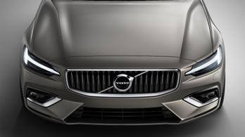 Az S60 lesz az első Volvo dízel nélkül