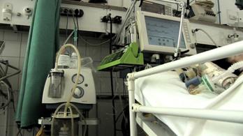 Az orvosok folyamatosan gyakorolják az eutanáziát