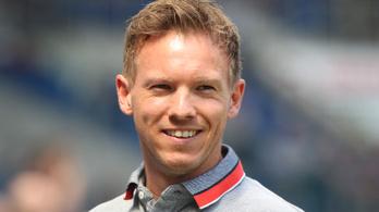 Sok meccset nyert már a vécén a Bundesliga edzőtitánja