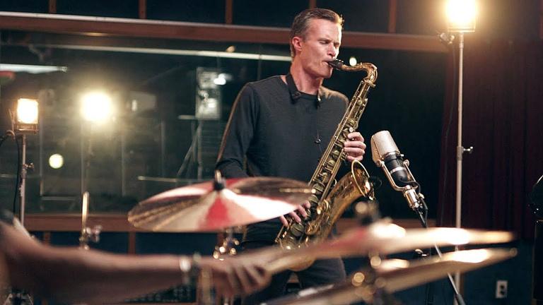 Jazzművészek, akik üdítően fognak hatni rád