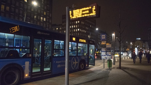 Non-stop járat lesz a 200E jelzésű reptéri busz