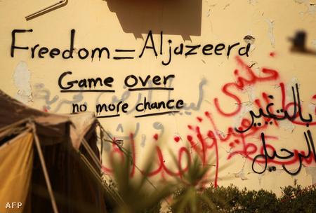 Egyenlőségjel Tobrukban, Líbiában