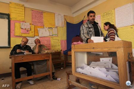 Az alkotmányreformról szóló március 20-ai népszavazás