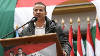 Toroczkai: Könnyen megeshet a Jobbik pártszakadása