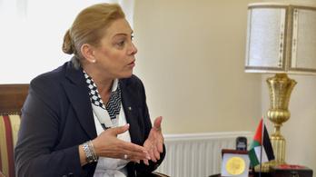 A Palesztin Hatóság hazarendelte 4 uniós nagykövetét, a magyarországit is