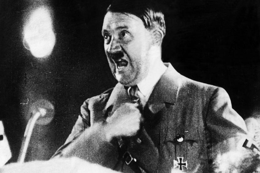 Szakállas, szemüveges, kopasz Hitler-portrék: felismerted volna? Ezért készültek a képek