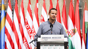 Toroczkaitól függ, szakad-e a Jobbik