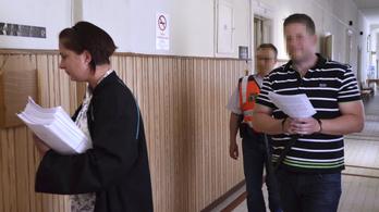 Újabb két gyanúsítottat tartóztattak le a Czeglédy-ügyben