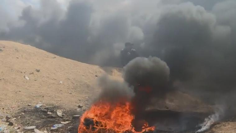 Ha csak két perce van, összefoglaltuk a gázai helyzetet