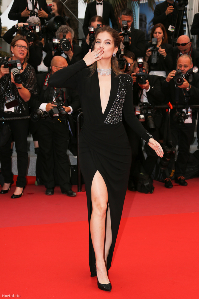 Tűkön ülve várjuk Cannes további összepalvinozódását, tavaly is igen jó kontentek születtek belőle