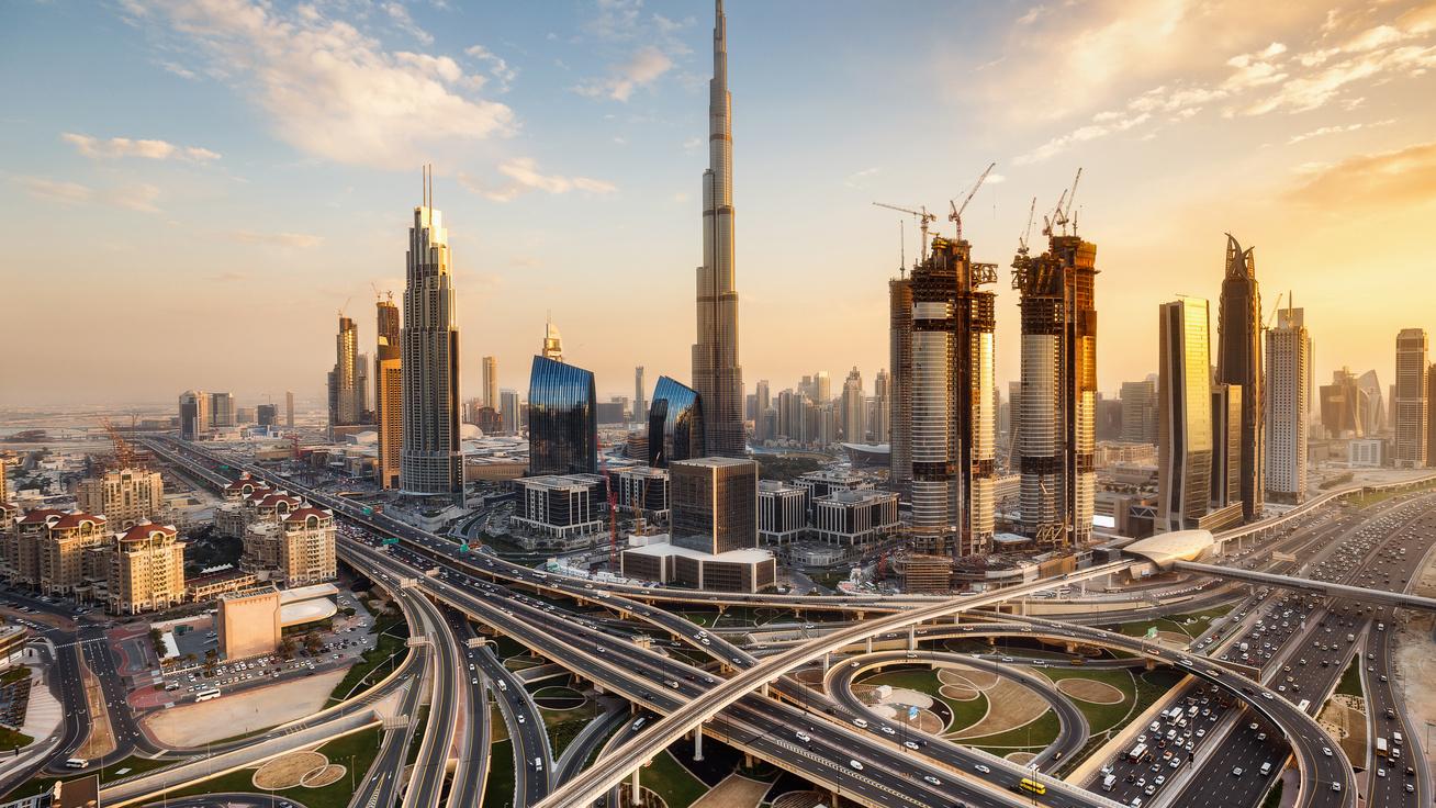Dubaj brutális tempóban fejlődik: már megint új dolgokkal várják a turistákat
