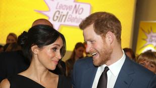 Kvíz: ki tud többet Harry herceg esküvőjéről?