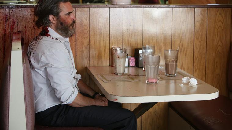 Erőszakos katyvasz Joaquin Phoenix pedofilvadászos filmje