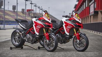 A Ducati visszatér a Pikes Peakre, hogy visszaszerezze a koronát