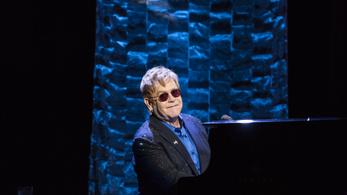Elton John lesz a királyi esküvő egyik főfellépője