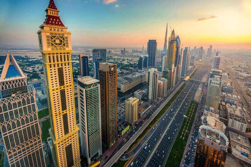 Mit nézz meg, ha csak 24 órád van a világ egyik legszebb városában? Ezek Dubaj kihagyhatatlan látnivalói