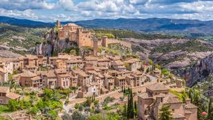 A 9 leggyönyörűbb spanyol kisváros