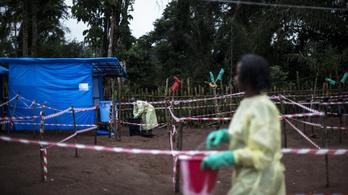 Ebola Kongóban: válságtanácskozást tart a WHO