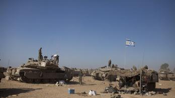 Izrael 2025-re a Közel-Keleten bárhol képes lesz végezni ellenfeleivel